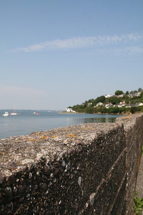 Crosshaven view