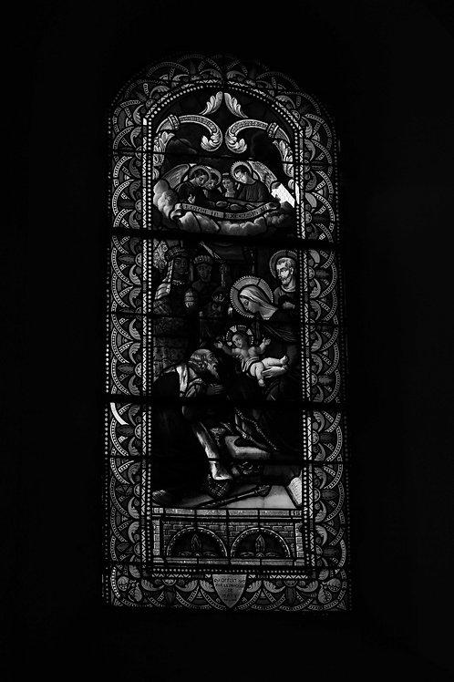 Argentix darkness