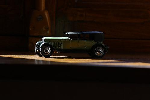 Vintage limo