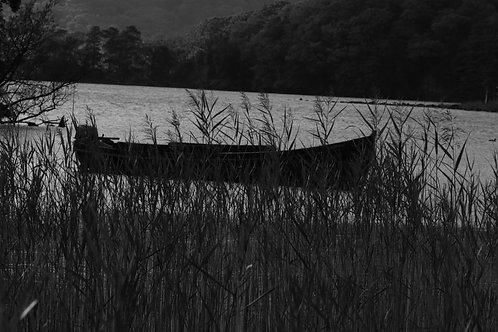 Killarney vessel