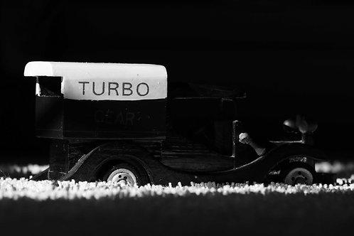 Argentix turbo