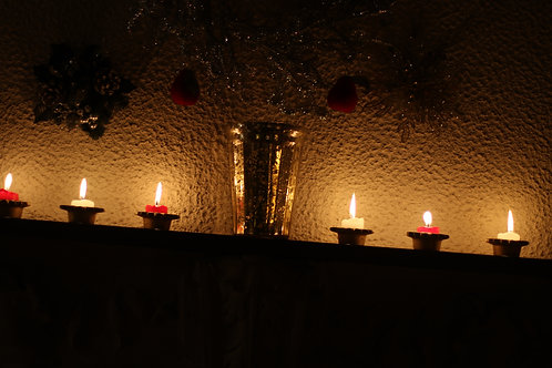 Candles galaxy