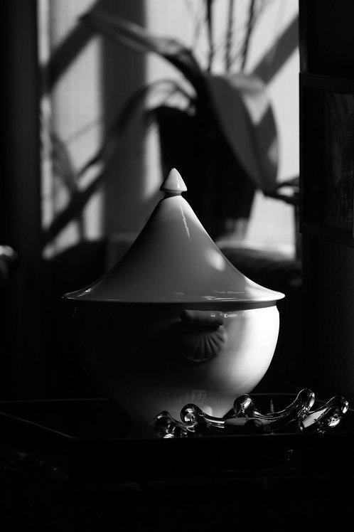 Argentix soup bowl