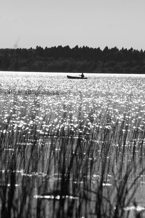 Fishing nostalgia