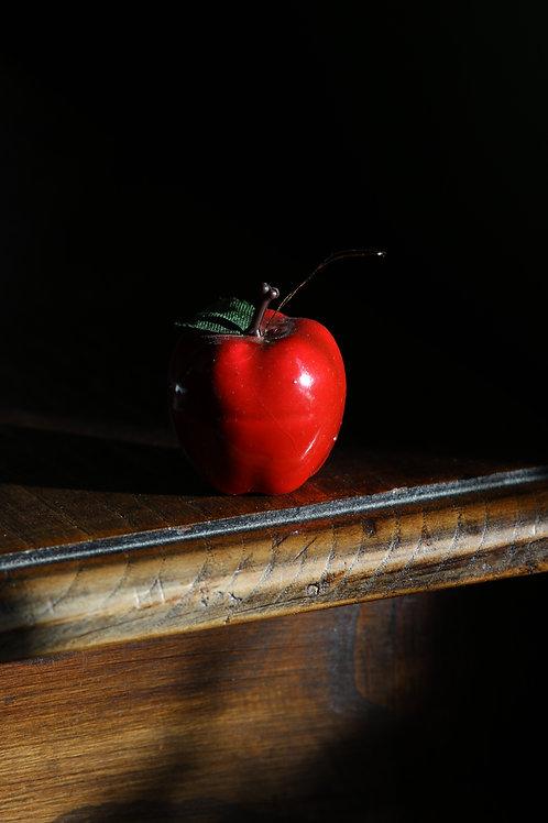 Apple and corner