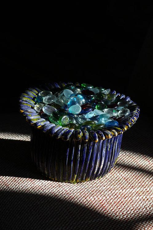 Indoors pearls