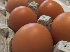 No Eggs, No Problem!
