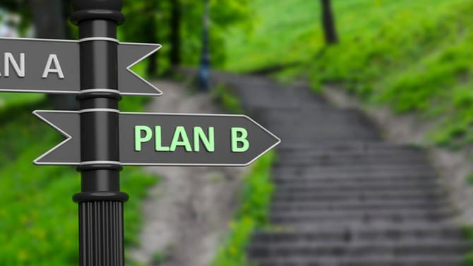 Y tú, ¿Tienes un Plan B?