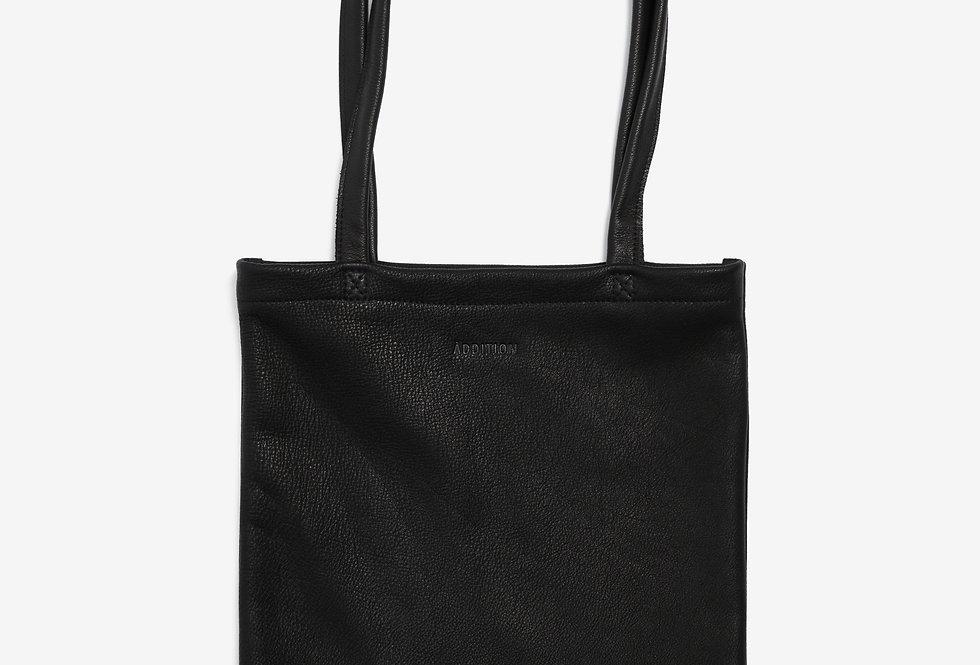 SIMPLE BAG BLACK