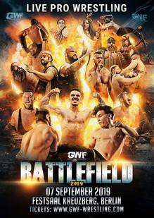 GWF Battlefield 2019