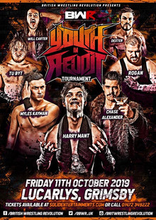 BWR Youth in Revolt