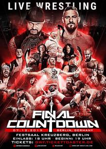 GWF Final Countdown 2019