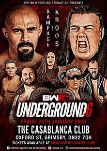 BWR Underground 6