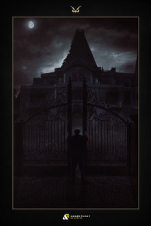 Paranormal - Netflix - 2020