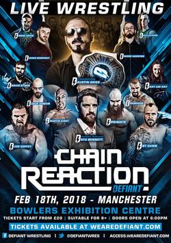 Defiant Chain Reaction