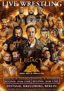 GWF Legacy 2019