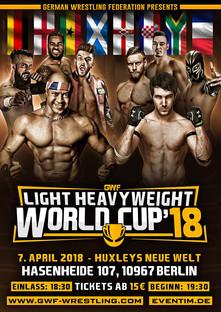 GWF LHWC 2018