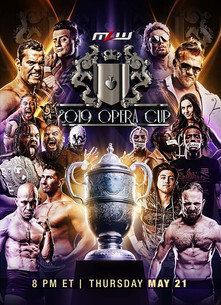 MLW Opera Cup 2019 Fite.tv