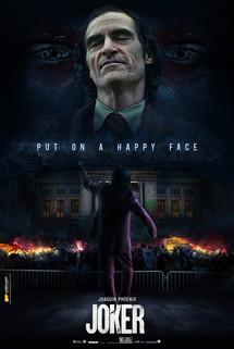 Joker Fan Poster