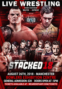 Defiant Stacked 2018