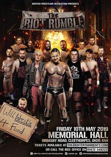 BWR Riot Rumble