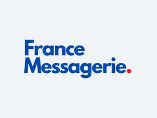 Création de France Messagerie