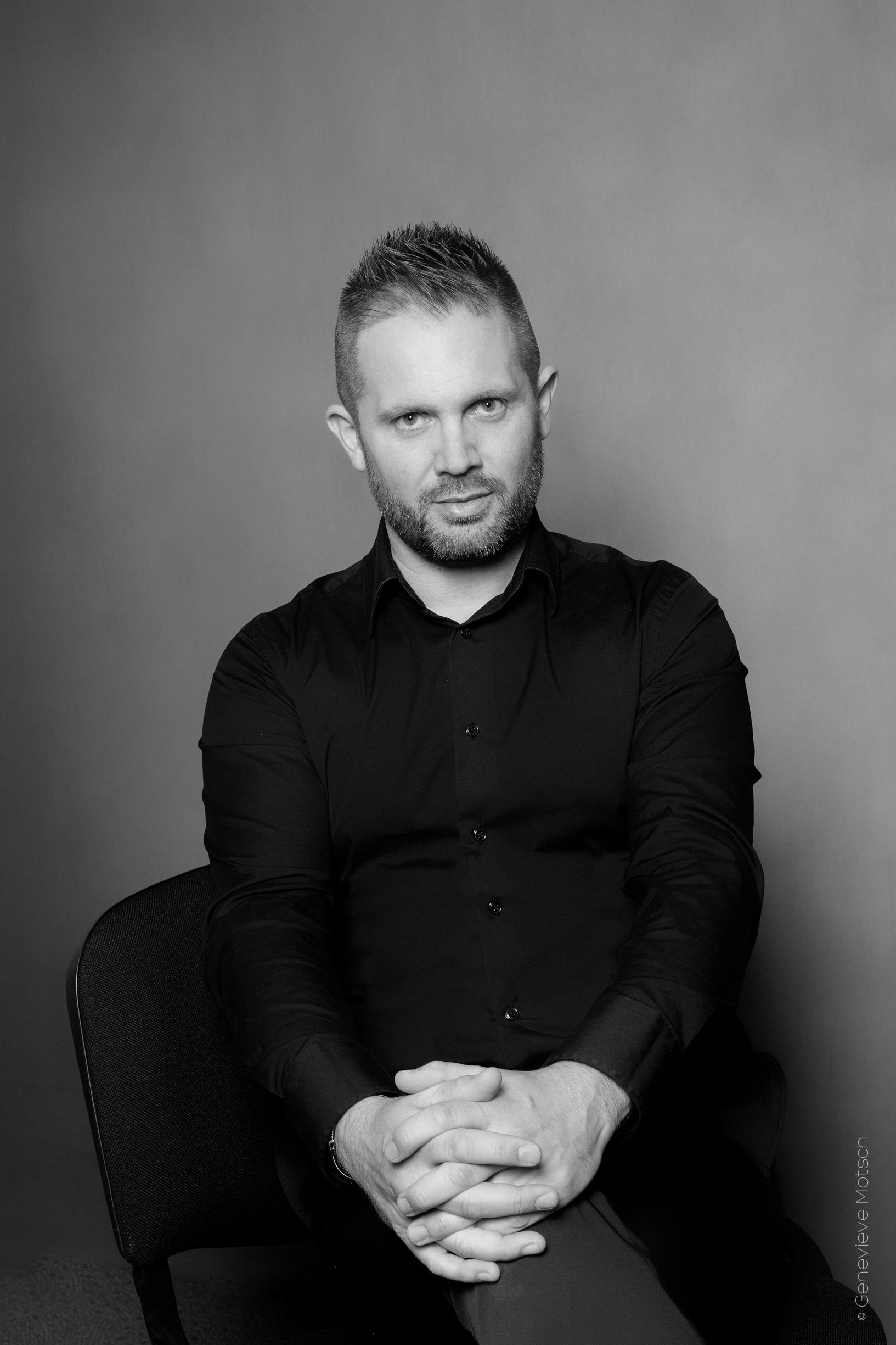 Nicolas-Yves CAYROL