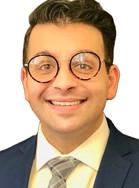Jonathan Ghandforoush