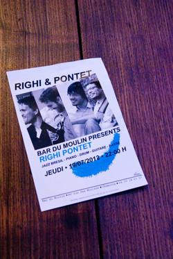 Righi & Pontet