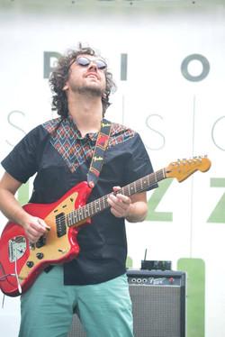 Festival Rio SESC Jazz