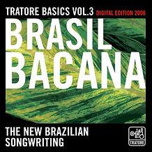 Brasil Bacana - Tratore (digital edition