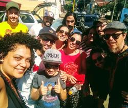 Família Cafuá