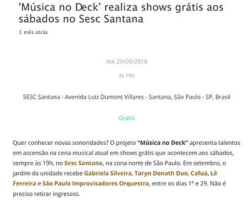Catraca Livre - 13/10/2018