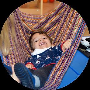 Ergothreapie hilft Kindern in der Entwicklung