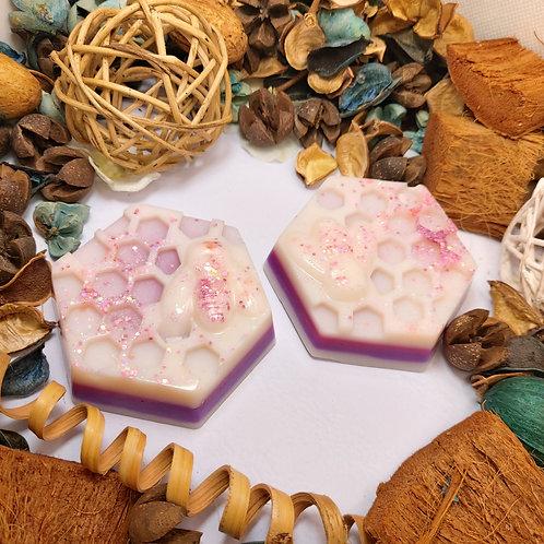 Coconut & Lavender