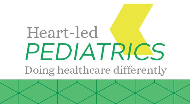 Pediatric Care done differently