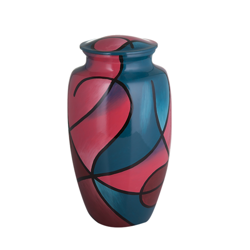 Abstract Urn