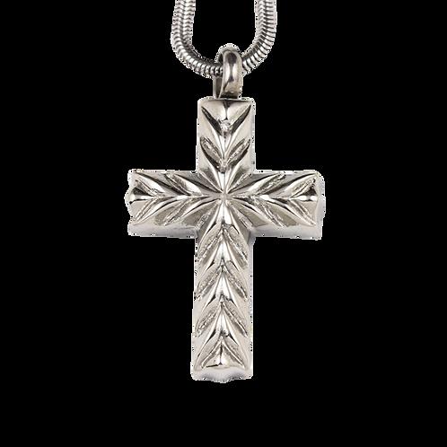 Cross Stainless Steel Pendant