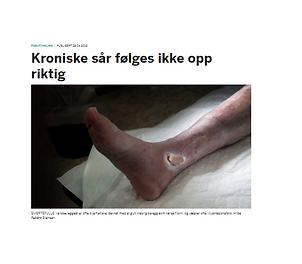 bilde kroniske sår sykepleien.PNG