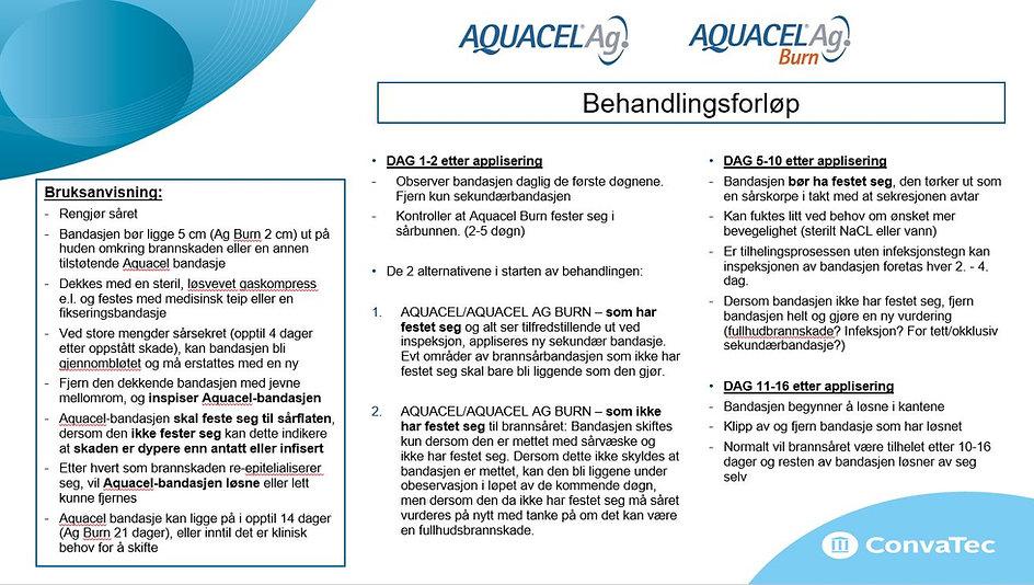 Aquacel burn prosedyre.JPG