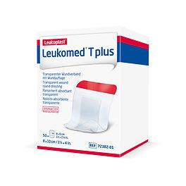 Leukoplast Leukomed_TPlus_strips_8x10cm_