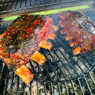 Who doesn't love BBQ ribs?