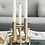 Thumbnail: Bougeoir Candle Holder