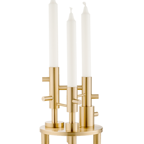Bougeoir Candle Holder