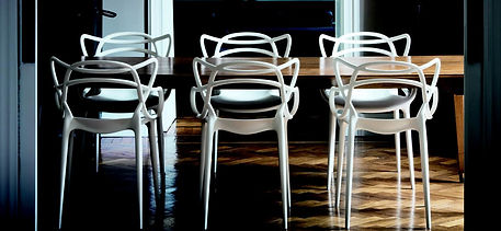 chaise-masters-kartell-philippe-starck-e