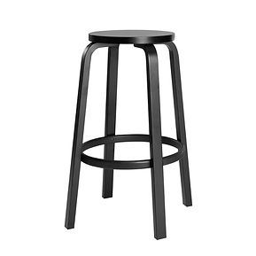 Bar-Stool-64-black-lacquer_cut_out_WEB-1