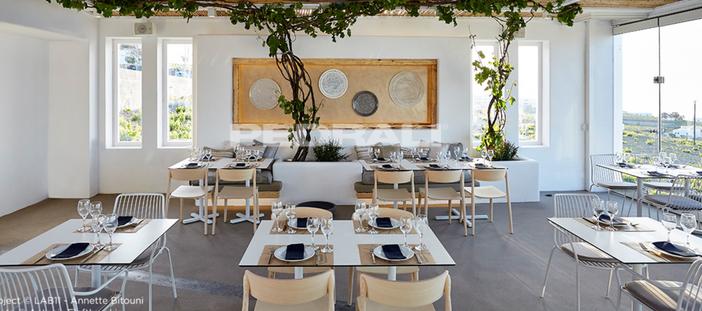 restaurant pedrali