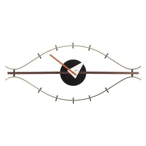 Horloge Eye Clock