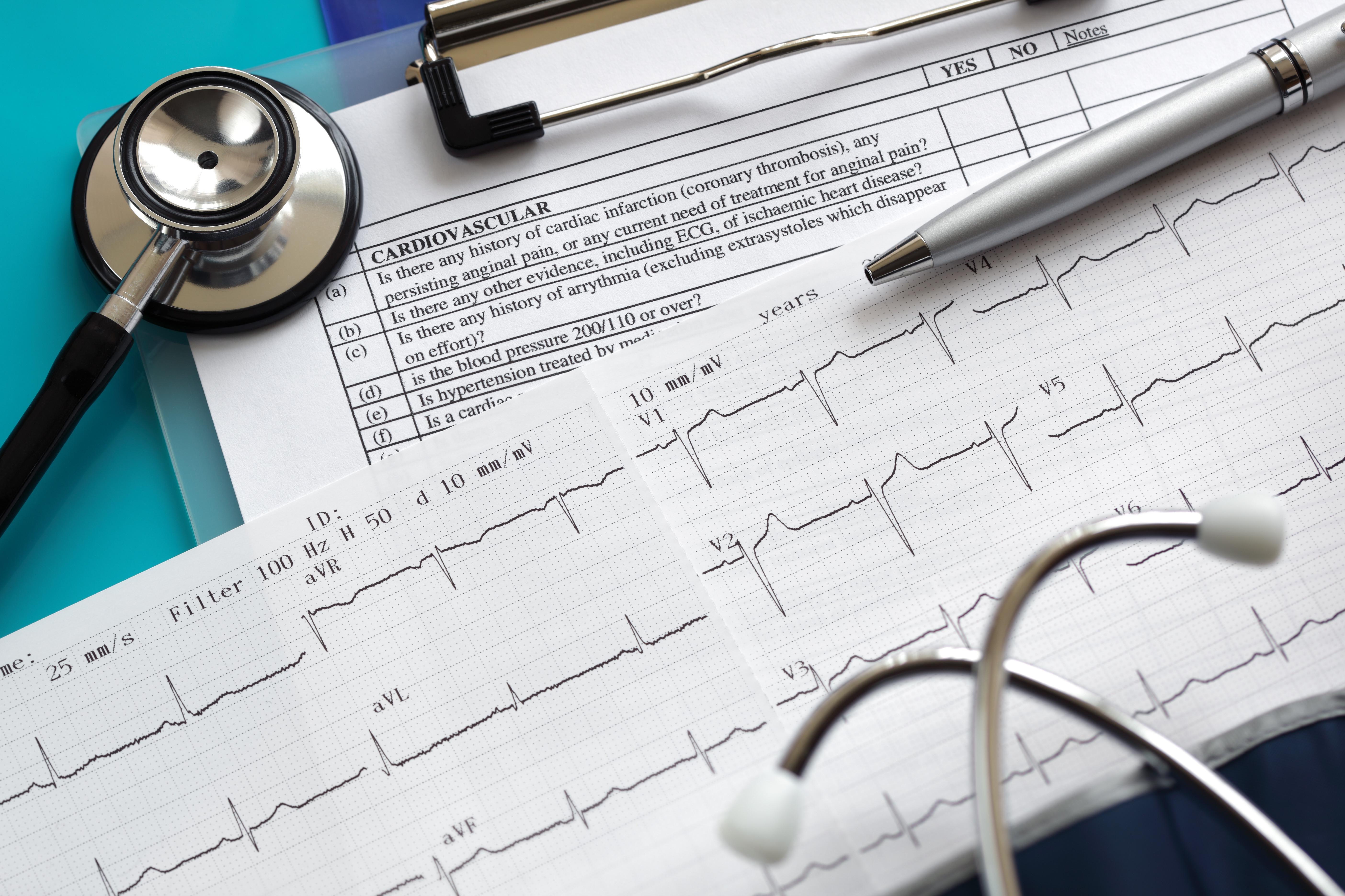 Presurgical Risk Assestment