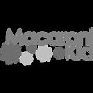 Macaroni Kid Magazine Client Logo